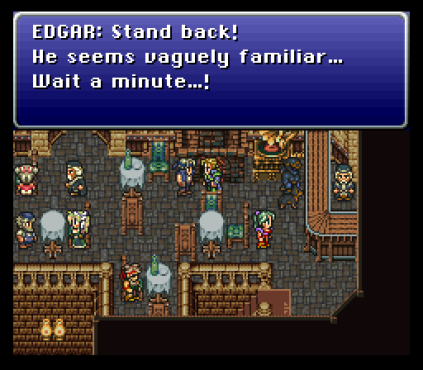 Final Fantasy 6 SNES 078