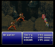 Final Fantasy 6 SNES 085