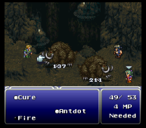 Final Fantasy 6 SNES 092