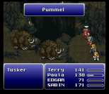 Final Fantasy 6 SNES 104
