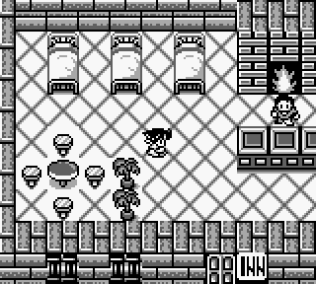 Final Fantasy Legend 3 Game Boy 032