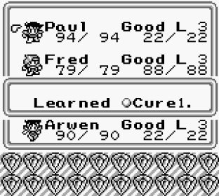 Final Fantasy Legend 3 Game Boy 034