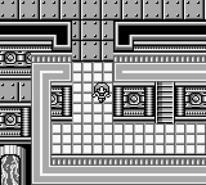 Final Fantasy Legend 3 Game Boy 089
