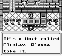Final Fantasy Legend 3 Game Boy 101