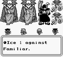 Final Fantasy Legend 3 Game Boy 106