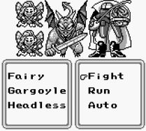Final Fantasy Legend 3 Game Boy 126