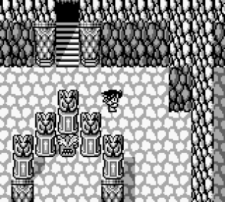 Final Fantasy Legend 3 Game Boy 131