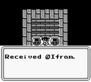 Final Fantasy Legend 3 Game Boy 143