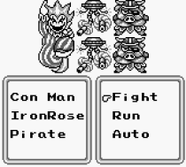 Final Fantasy Legend 3 Game Boy 147