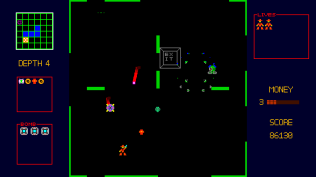 Frantic Dimension PC 39