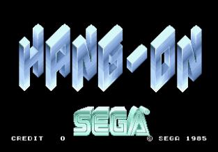 Hang-On Arcade 01
