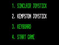 Herbert's Dummy Run ZX Spectrum 02