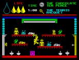 Herbert's Dummy Run ZX Spectrum 03
