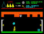 Herbert's Dummy Run ZX Spectrum 04