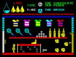 Herbert's Dummy Run ZX Spectrum 07