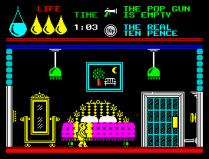 Herbert's Dummy Run ZX Spectrum 08