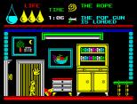 Herbert's Dummy Run ZX Spectrum 13