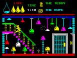 Herbert's Dummy Run ZX Spectrum 16