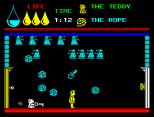 Herbert's Dummy Run ZX Spectrum 17