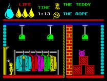 Herbert's Dummy Run ZX Spectrum 18