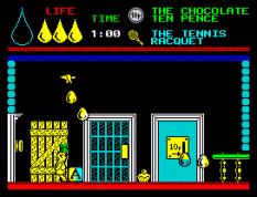 Herbert's Dummy Run ZX Spectrum 22