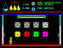 Herbert's Dummy Run ZX Spectrum 24