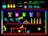 Herbert's Dummy Run ZX Spectrum 25