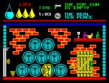 Herbert's Dummy Run ZX Spectrum 26
