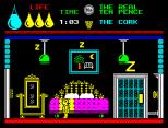 Herbert's Dummy Run ZX Spectrum 27