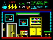 Herbert's Dummy Run ZX Spectrum 35