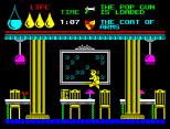 Herbert's Dummy Run ZX Spectrum 36