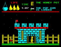 Herbert's Dummy Run ZX Spectrum 37