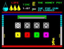 Herbert's Dummy Run ZX Spectrum 38