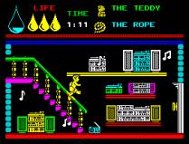 Herbert's Dummy Run ZX Spectrum 39