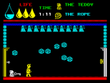 Herbert's Dummy Run ZX Spectrum 40