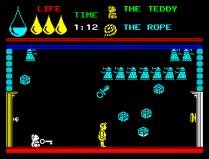 Herbert's Dummy Run ZX Spectrum 41