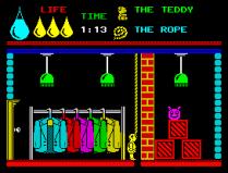 Herbert's Dummy Run ZX Spectrum 46