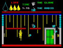 Herbert's Dummy Run ZX Spectrum 47