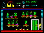 Herbert's Dummy Run ZX Spectrum 48