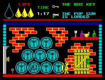 Herbert's Dummy Run ZX Spectrum 49