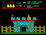 Herbert's Dummy Run ZX Spectrum 50