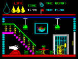 Herbert's Dummy Run ZX Spectrum 51