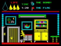 Herbert's Dummy Run ZX Spectrum 52