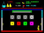 Herbert's Dummy Run ZX Spectrum 57