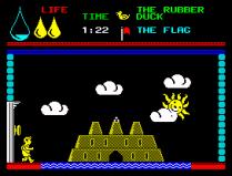 Herbert's Dummy Run ZX Spectrum 58