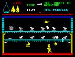 Herbert's Dummy Run ZX Spectrum 61