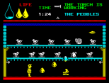 Herbert's Dummy Run ZX Spectrum 62