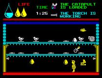 Herbert's Dummy Run ZX Spectrum 63