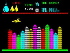Herbert's Dummy Run ZX Spectrum 65