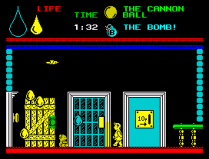 Herbert's Dummy Run ZX Spectrum 69